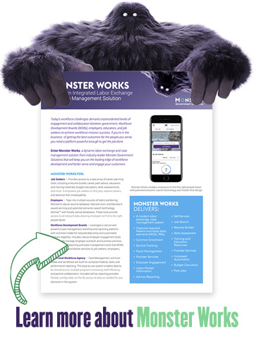 Learn more about Monster Works - pdf download